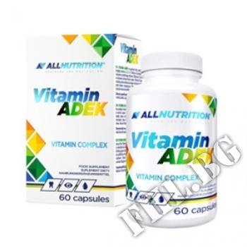 Действие на  Vitamin ADEK  мнения.Най-ниска цена от Fhl.bg-хранителни добавки София