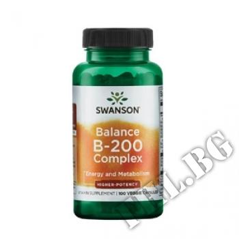 Съдържание » Цена » Прием » B-200 balance