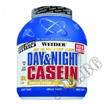 Съдържание » Цена » Прием » Day And Night Casein