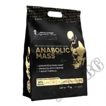 Съдържание » Цена » Прием » Anabolic Mass 7000 gr
