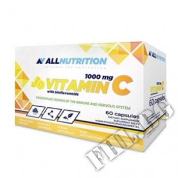 Съдържание » Цена » Прием »  Vitamin C 1000 mg with Bioflavonoids
