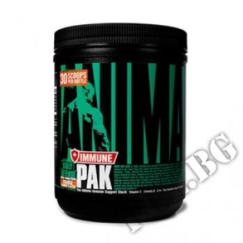 Съдържание » Цена » Прием » Animal Immune Pak Powder