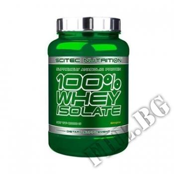 Действие на 100 % Whey Protein Isolate Scitec 700g мнения.Най-ниска цена от Fhl.bg-хранителни добавки София