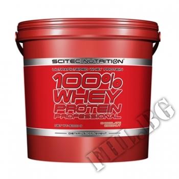 Действие на 100 % Whey Protein Professional 5 kg мнения.Най-ниска цена от Fhl.bg-хранителни добавки София