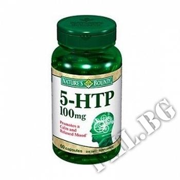 Действие на 5-HTP Хидрокситриптофан мнения.Най-ниска цена от Fhl.bg-хранителни добавки София
