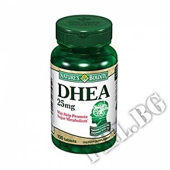 Действие на DHЕА 25 мг 100 таб мнения.Най-ниска цена от Fhl.bg-хранителни добавки София