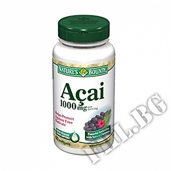 Съдържание » Цена » Прием » Акай/ Acai