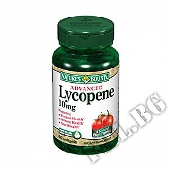 Съдържание » Цена » Прием »  Lycopene NB-60 дражета