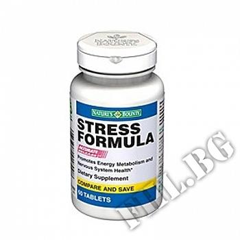 Съдържание » Цена » Прием » Stress Formula
