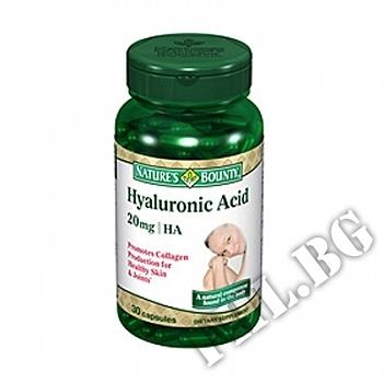Съдържание » Цена » Прием »  Hyaluronic Acid NB