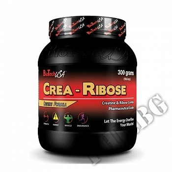 Съдържание » Цена » Прием » Crea-Ribose