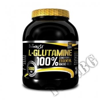 Действие на 100% L-Glutamine 240gr мнения.Най-ниска цена от Fhl.bg-хранителни добавки София
