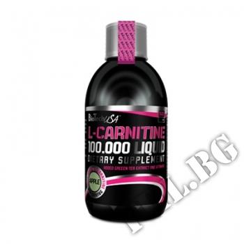 Съдържание » Цена » Прием »  L-Carnitine Liquid 100000-2000мг