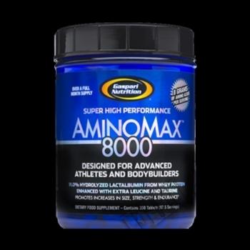 Съдържание » Цена » Прием »  Aminomax 8000