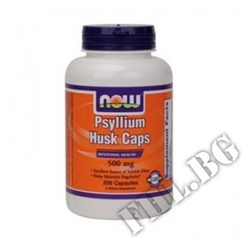 Действие на  Psyllium Husk 500 mg мнения.Най-ниска цена от Fhl.bg-хранителни добавки София