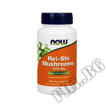 Съдържание » Цена » Прием » Rei-Shi Mushrooms 270 мг