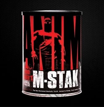 Съдържание » Цена » Прием » Animal M-Stak - 21 пакета
