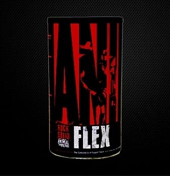 Съдържание » Цена » Прием »  Animal Flex - 44 пакета