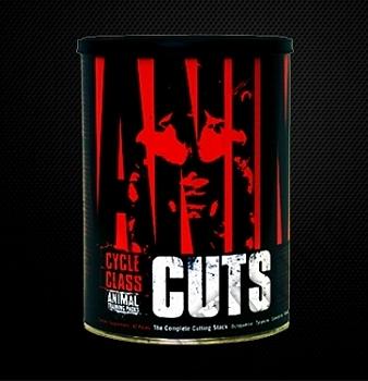 Съдържание » Цена » Прием » Animal Cuts - 42 пакета