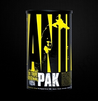 Съдържание » Цена » Прием » Animal Pak - 15 пакета