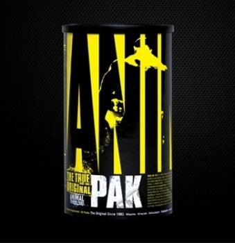Действие на  Animal Pak - 44 пакета мнения.Най-ниска цена от Fhl.bg-хранителни добавки София