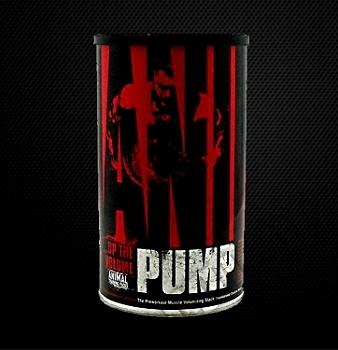 Съдържание » Цена » Прием » Animal Pump - 30 пакета