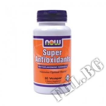 Съдържание » Цена » Прием »  Super Antioxidants