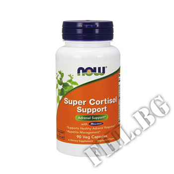Действие на Super Cortsisol Support мнения.Най-ниска цена от Fhl.bg-хранителни добавки София