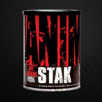 Съдържание » Цена » Прием » Animal Stak - 21 пакета