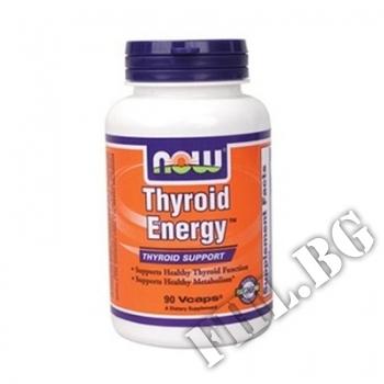 Съдържание » Цена » Прием »  Thyroid Energy