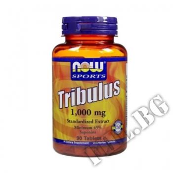 Съдържание » Цена » Прием »  Tribulus Terrestris 1000 мг - 90 tabs