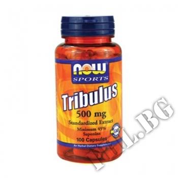 Действие на  Tribulus Terrestris 500 мг -ТРИБЕСТАН мнения.Най-ниска цена от Fhl.bg-хранителни добавки София