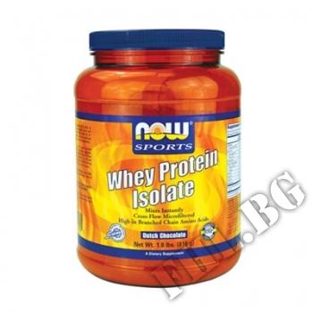 Действие на Whey Protein Isolate 816 гр мнения.Най-ниска цена от Fhl.bg-хранителни добавки София