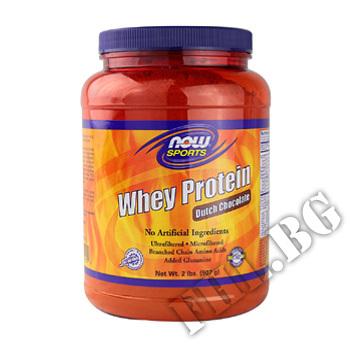 Действие на Whey Protein 908 гр мнения.Най-ниска цена от Fhl.bg-хранителни добавки София