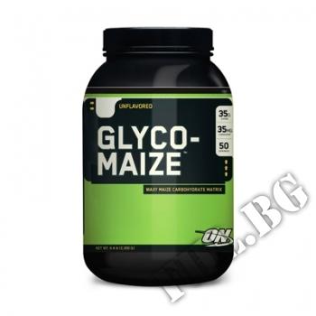 Действие на Glycomaize - 4.4 lb мнения.Най-ниска цена от Fhl.bg-хранителни добавки София