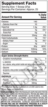 Съдържание » Дозировка » Прием » Как се пие » Nitrotech Performance Series 2lbs-шоколад » MuscleTech »   Суроватъчен изолат