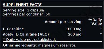 Съдържание » Дозировка » Прием » Как се пие »  Carni Complex L-Carnitine  » Scitec » Л-карнитин