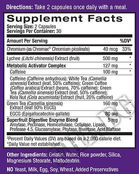 Съдържание » Дозировка » Прием » Как се пие » Lychee Fruit Diet » Natrol » Билки за отслабване