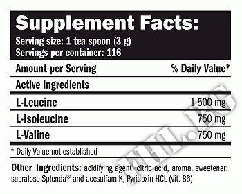 Съдържание » Дозировка » Прием » Как се пие » BCAA Elite Rate Powder 700 g » AMIX » BCAA