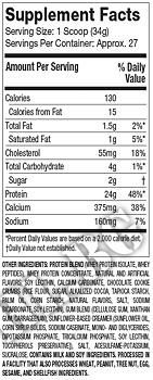 Съдържание » Дозировка » Прием » Как се пие » Essentials series Platinum 100% Whey-5lb » MuscleTech » Суроватъчен протеин
