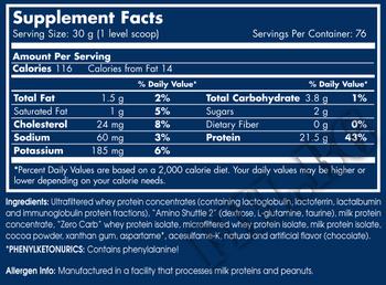 Съдържание » Дозировка » Прием » Как се пие » Anabolic Whey 2300 g » Scitec » Суроватъчен протеин