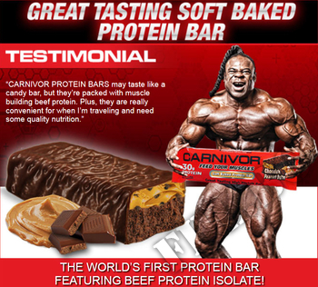 Съдържание » Дозировка » Прием » Как се пие » Carnivor protein bar » MuscleMeds » Протеинови Барове
