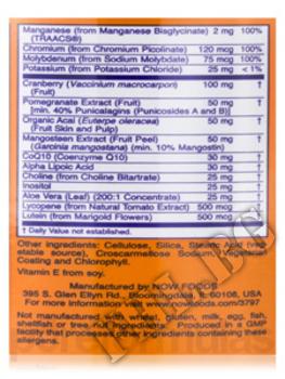 Съдържание » Дозировка » Прием » Как се пие » Eve Women's Vitamins 180 tab » Now Foods » Мултивитамини
