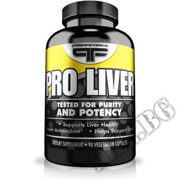 Съдържание » Дозировка » Прием » Как се пие » Pro liver  » Primaforce » Черен Дроб