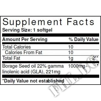 Съдържание » Дозировка » Прием » Как се пие » Масло от Пореч » Haya labs » Мастни киселини