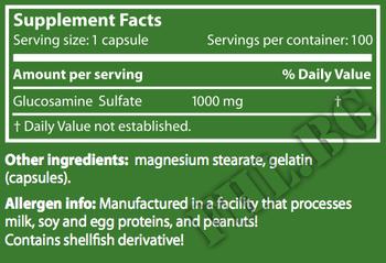 Съдържание » Дозировка » Прием » Как се пие »  Mega Glucosamine » Scitec » Стави и сухожилия