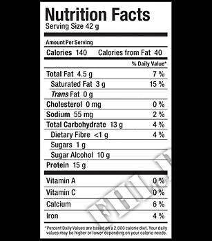 Съдържание » Дозировка » Прием » Как се пие » AllMax Isofemme protein bar » Allmax Nutrition » Протеинови Барове