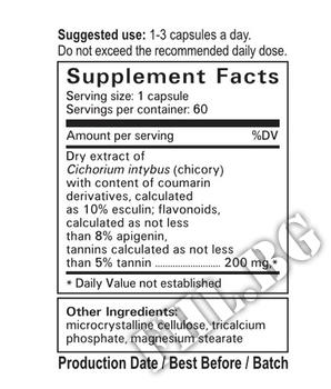Съдържание » Дозировка » Прием » Как се пие » Cichorium 60 Caps. » ВемоХерб » Билки
