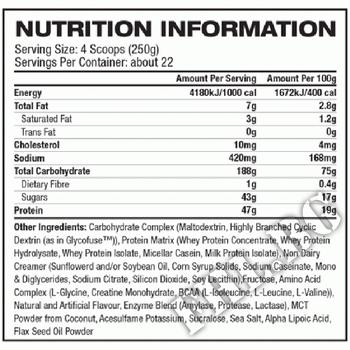 Съдържание » Дозировка » Прием » Как се пие »  REAL MASS ADVANCED  » Gaspari Nutrition » Гейнъри
