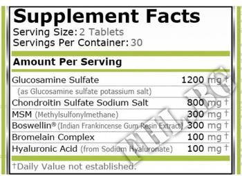 Съдържание » Дозировка » Прием » Как се пие » POWER FLEX » Pure Nutrition » Стави и сухожилия